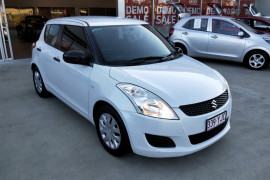 Suzuki Swift GA FZ