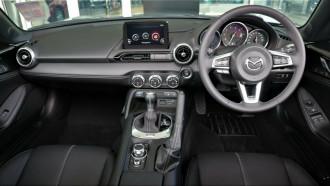 2020 Mazda MX-5 ND RF GT Convertible image 13