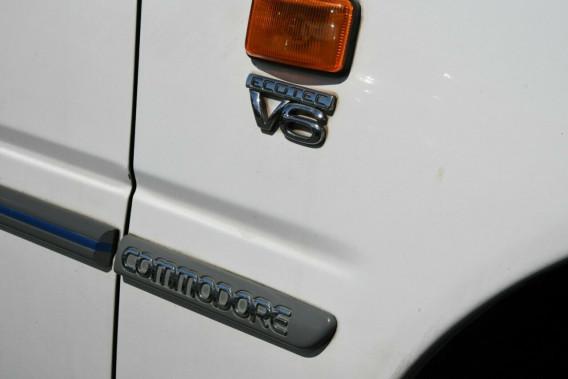 1995 Holden Commodore VR II Executive Sedan