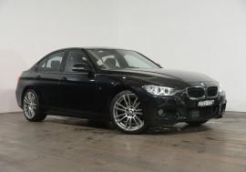 BMW 3 20i Sport Line Bmw 3 20i Sport Line Auto