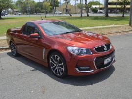 Holden Ute MY16 VF