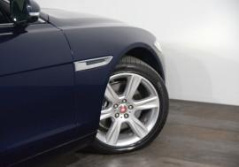 2015 Jaguar Xe Jaguar Xe 20d Prestige Auto 20d Prestige Sedan