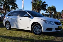 Holden Cruze CD JH Series II Tu