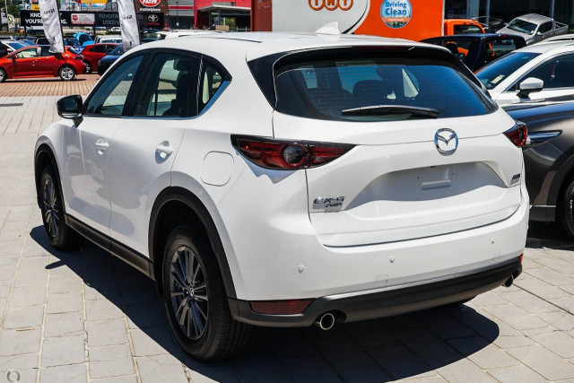 2019 Mazda CX-5 KF2W7A Maxx Sport Suv Image 2