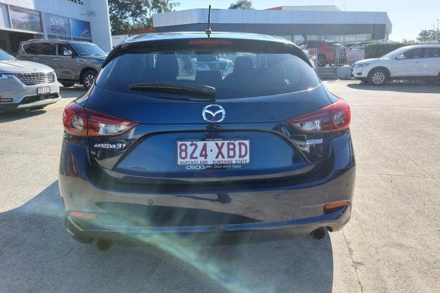 2015 Mazda 3 BM5436 SP25 Hatchback Image 6