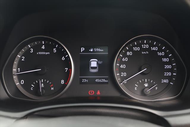 2019 Hyundai I30 PD2 MY20 Active Hatchback Image 13