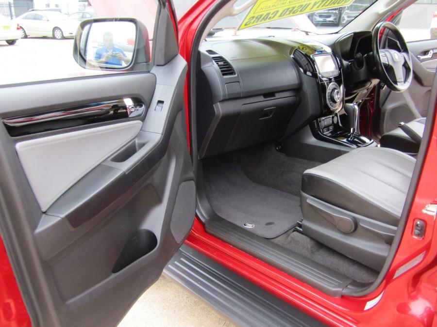 2015 MY16 Holden Colorado RG 4x4 Crew Cab Pickup Z71 Utility Image 21