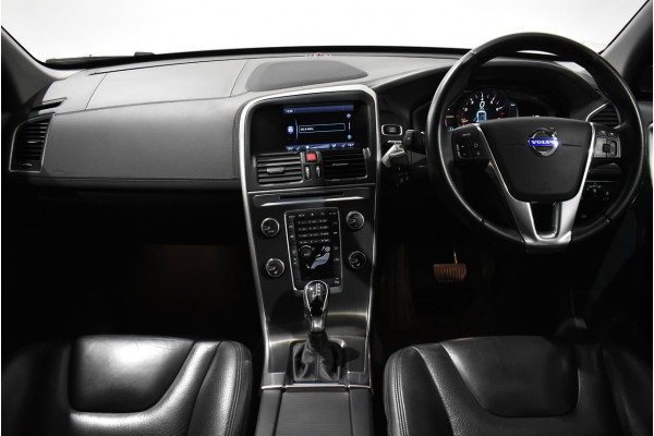 2013 Volvo XC60 (No Series) MY13 T5 Teknik Suv Image 5