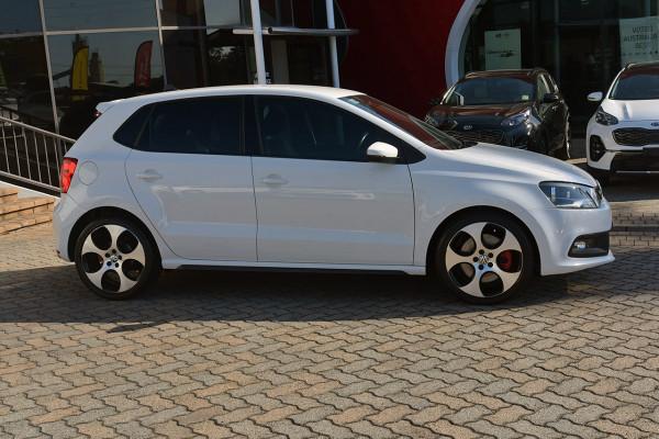 2012 MY13 Volkswagen Polo 6R MY13 GTI Hatch Image 4