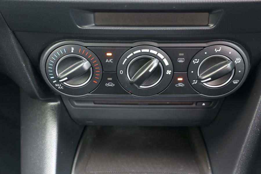2014 MY15 Mazda 3 BM Series Maxx Hatch Hatch Image 15