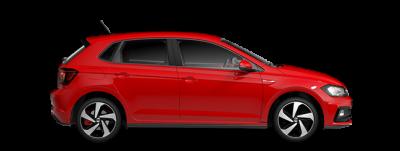 New Volkswagen Polo GTI