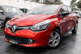 Renault Clio Expression IV B98