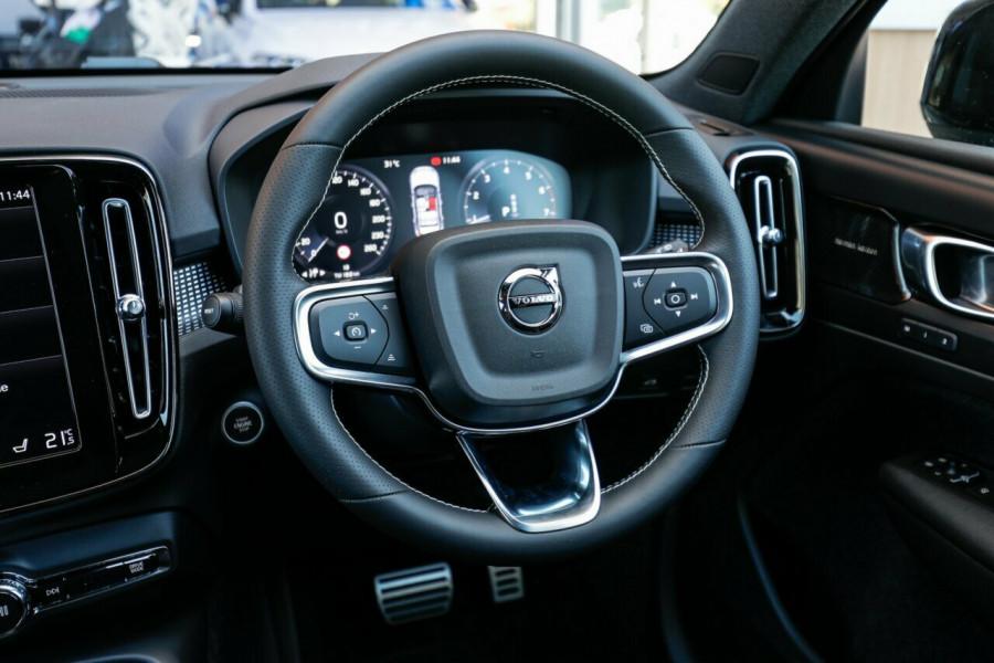 2020 MY21 Volvo XC40 XZ T5 R-Design Suv Image 10