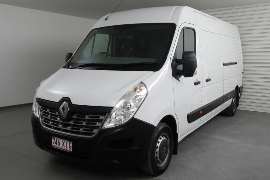 2017 Renault Master X62 X62 Van Mobile Image 1