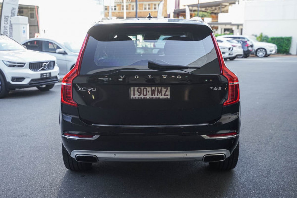2016 Volvo XC90 (No Series) MY16 T6 Inscription Suv Image 3