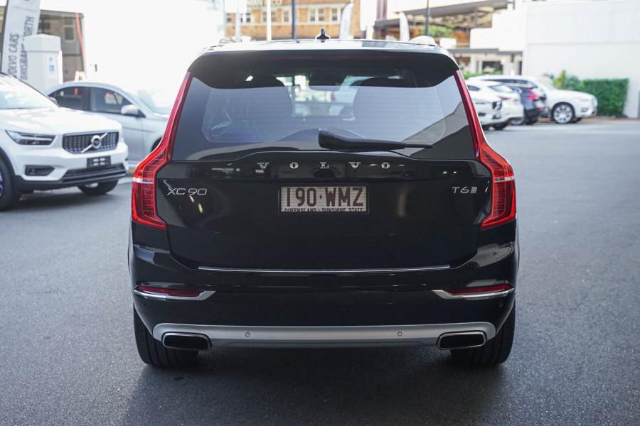 2016 Volvo XC90 (No Series) MY16 T6 Inscription Suv