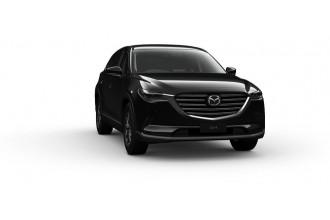 2020 MY0  Mazda CX-9 TC Touring Suv Image 5