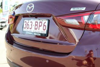 2018 Mazda 2 DL2SAA GT SKYACTIV-Drive Sedan Image 5