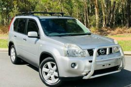 Nissan X-Trail TS (4x4) T31