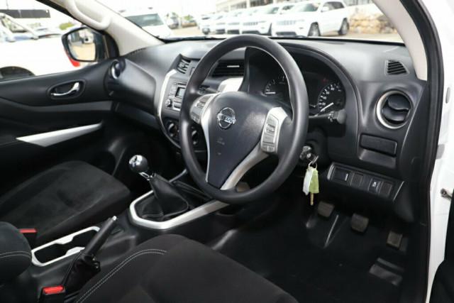 2017 Nissan Navara D23 S2 RX 4x2 Cab chassis Image 11