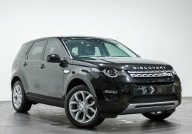 Land Rover Discovery Sport SD4 HSE L550 16.5MY