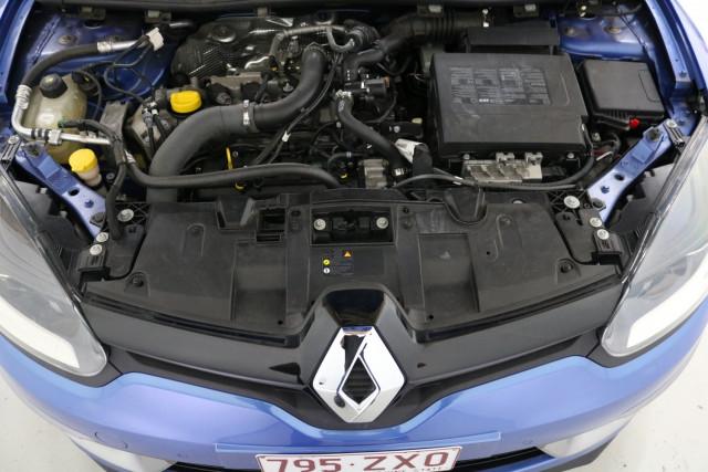 2015 Renault Megane III B95 PHASE 2 GT-LINE Hatchback Image 17