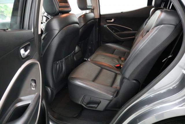 2014 Hyundai Santa Fe DM2 MY15 ELITE Suv Image 6