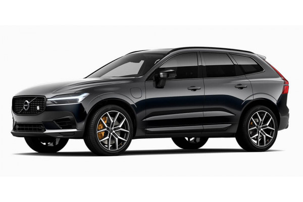 2020 Volvo V60 UZ T8 Geartronic AWD R-Design Wagon