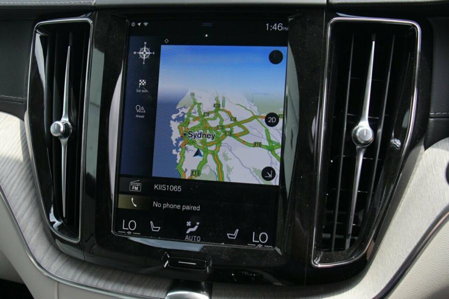 2019 MY20 Volvo XC60 UZ D4 Inscription Suv Mobile Image 13