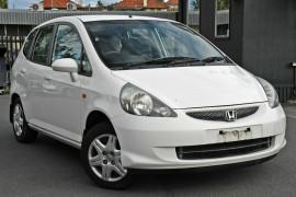 Honda Jazz VTi GD MY05
