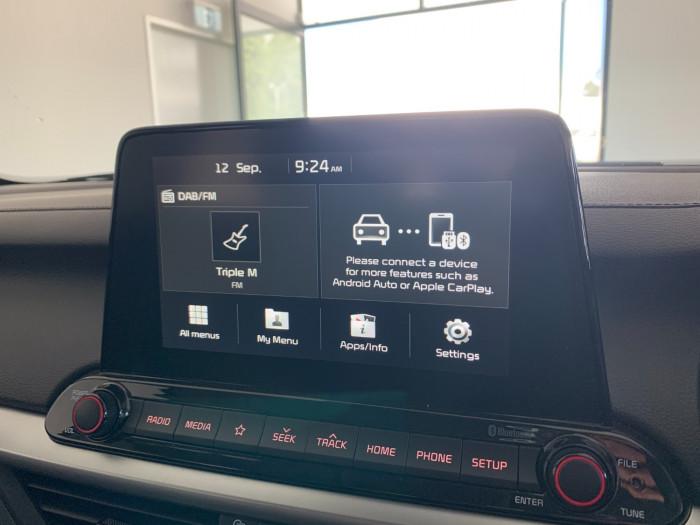 2019 Kia Cerato BD MY19 S Hatchback Image 17