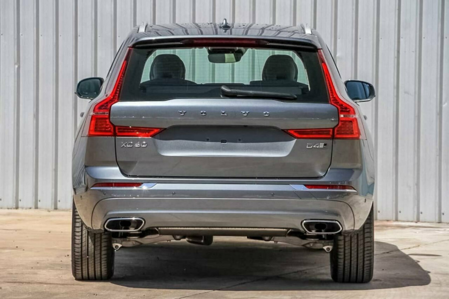 2019 MY20 Volvo XC60 UZ D4 Inscription Suv Mobile Image 4