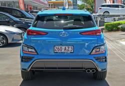 2020 MY21 Hyundai KONA OS.V4 KONA Suv