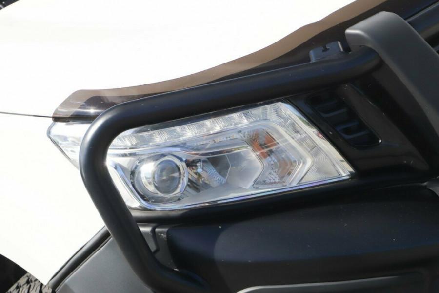 2019 Nissan Navara D23 S3 SL Utility