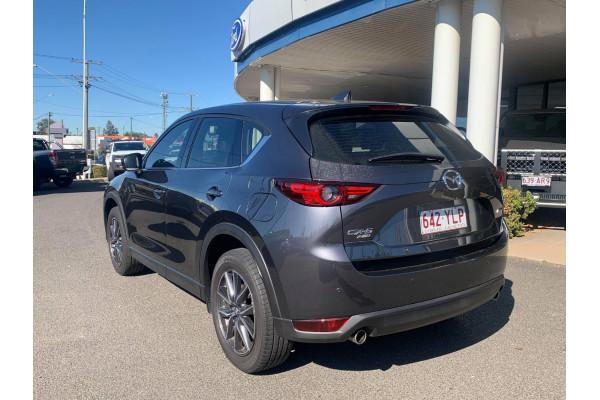 2018 Mazda CX-5 KF4WLA AKERA Suv Image 3