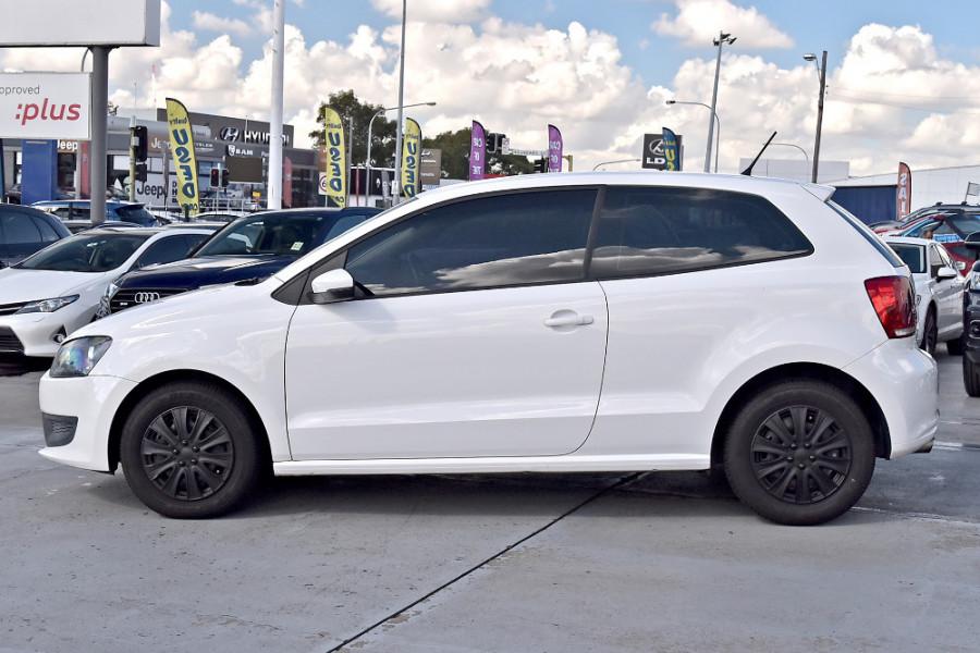 2010 Volkswagen Polo Trendline