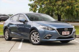Mazda 3 Touring BM Series