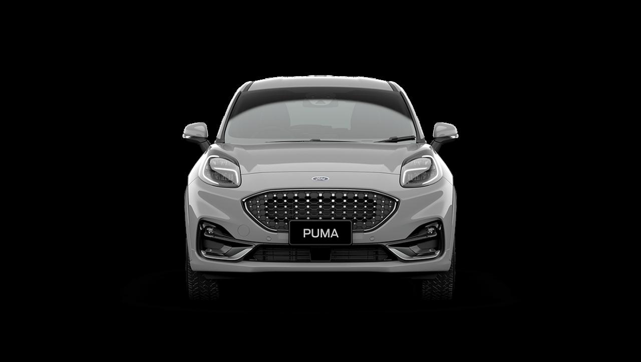 2021 MY21.25 Ford Puma JK ST-Line V Suv Image 8