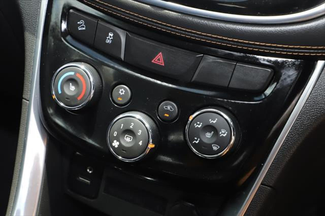 2018 Holden Trax TJ MY18 LTZ Suv Image 17