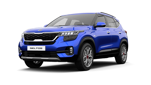 2020 Kia Seltos SP2 GT-Line Wagon