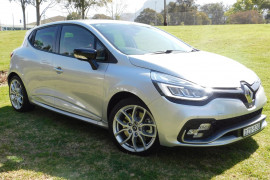 Renault Clio R.S. 200 Sport IV B98 Phase 2