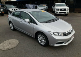 Honda Civic VTi-L 9th Gen