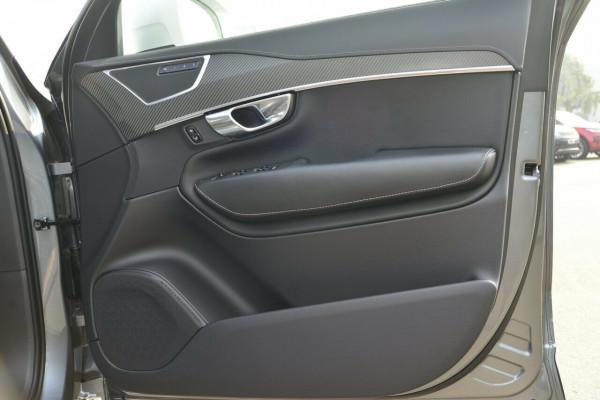 2018 Volvo XC90 D5 RE-DESIGN Suv Image 5