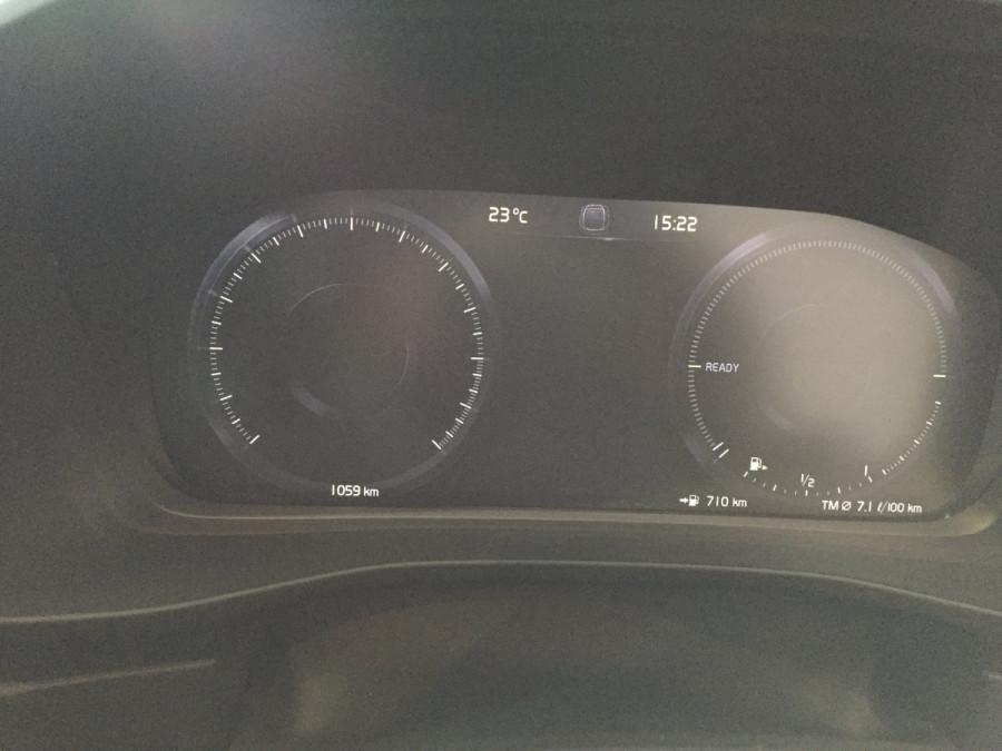 2020 MY21 Volvo XC40 XZ T5 Recharge PHEV Suv Image 15
