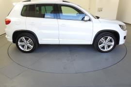 2015 Volkswagen Tiguan 5N MY15 155TSI Suv Image 2