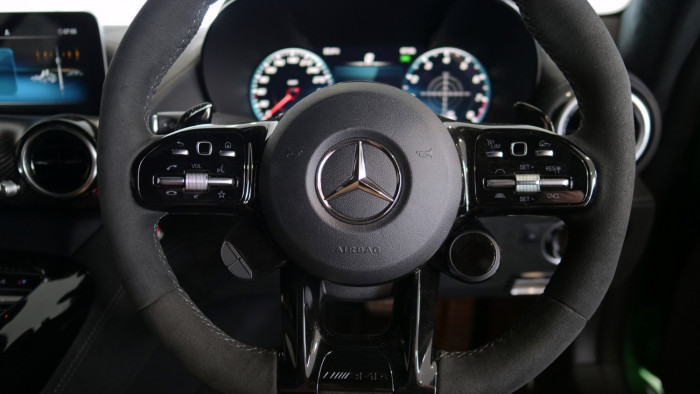 2019 Mercedes-Benz S Class Coupe Image 10