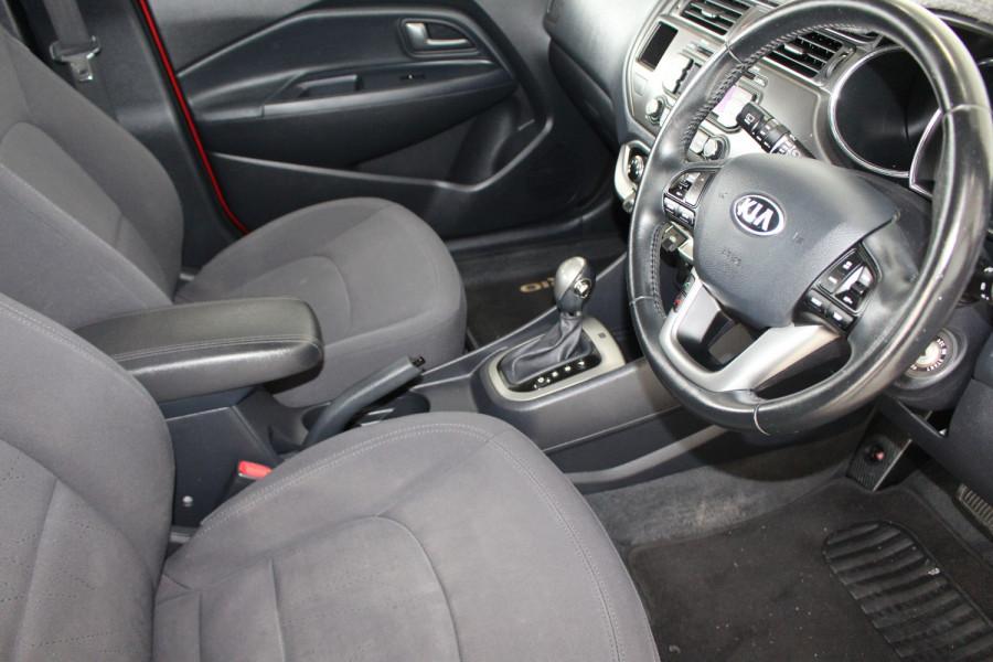 2013 Kia Rio UB MY13 SI Hatchback Image 7