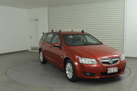 Holden Berlina Sport VE II