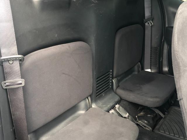 2016 Nissan Navara D23 Turbo RX Cab chassis