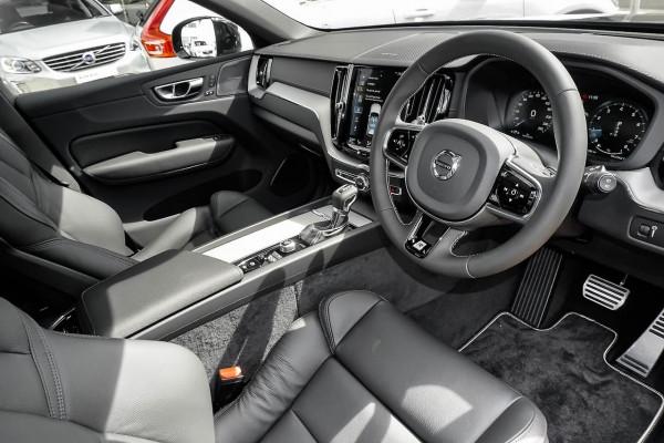 2019 Volvo XC60 (No Series) MY20 T6 R-Design Suv Image 5